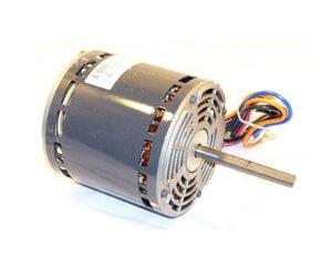 International Comfort Products 1/2 hp 1050 RPM 115V Blower Motor I1009052