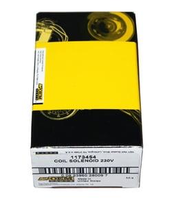 International Comfort Products Reversible Valve 230V Coil I1173454