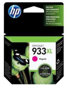 Hewlett-Packard 933XL Ink Cartridge in Magenta HCN055AN