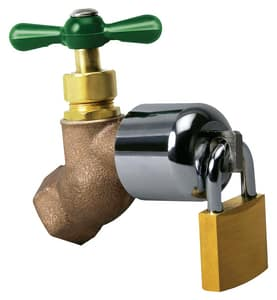 Pivotal Security Devices 3/4 in. Brass Hose Bib Lockout CDSL1 at Pollardwater