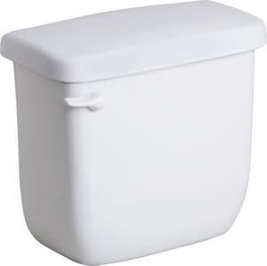 PROFLO® Jerritt Series 1.28 gpf Toilet Tank in White PF5112HEWH