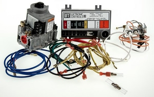 3a9009757c Weil Mclain Gas Conversion Kit CG Boilers and EG Boilers - 510811458 ...