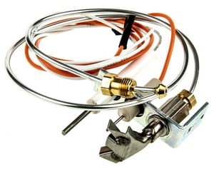 Weil Mclain Pilot Burner Assembly Kit for Weil Mclain EGH, LGB, and PFG Boilers W511330221