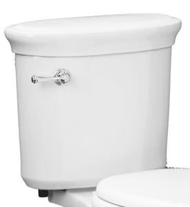 Mirabelle® Boca Raton 1.28 gpf Toilet Tank in White MIRBR200AWH