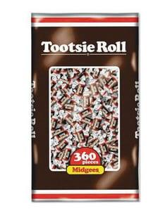 Tootsie Roll Industries Tootsie Roll (360-Piece) TOO7806