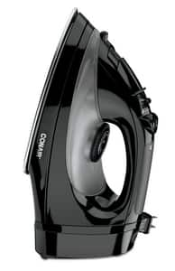Conair® Cord-Keeper™ 120V Steam Iron in Black CWCI306RBK