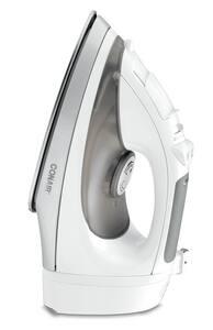 Conair® Cord-Keeper™ 120V Steam Iron in White CWCI306R