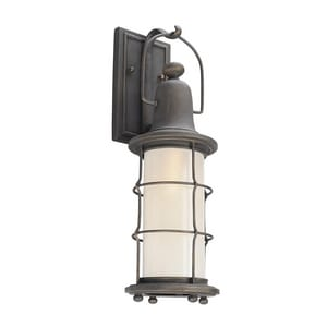 Troy Lighting Maritime *CVR* MARITIME 1LT WALL SM TBL4441