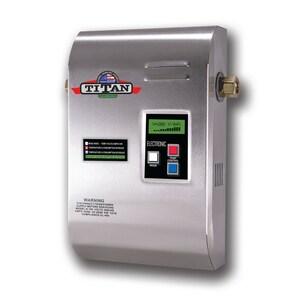 Niagara Industries Titan® SCR3 16kW Electric Water Heater NN160