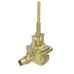 Newport Brass Kingsley® 1/2 in. NPT Pressure Balancing Valve N1-594