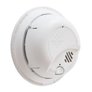 BRK Electronics 9/120V Smoke Alarm B9120LBL