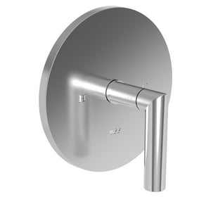 Newport Brass Pavani Single Handle Bathtub & Shower Faucet in Polished Chrome (Trim Only) N4-3104BP/26