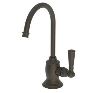 Newport Brass Jacobean in Weathered Brass Water Dispenser N2470-5623/03W