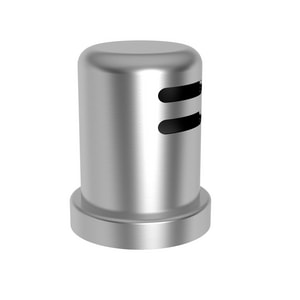 Newport Brass Nadya Air Gap Compression Kit in Stainless Steel N100/20