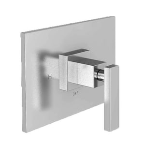 Newport Brass Secant Single Handle Bathtub & Shower Faucet in Polished Chrome (Trim Only) N4-2044BP/26