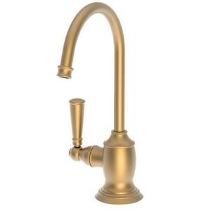 Newport Brass Jacobean in Satin Bronze - PVD Water Dispenser N2470-5613/10