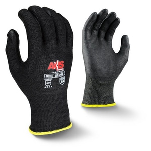 Radians XL Size Plastic Cut Protection Glove RRWG532