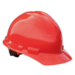 Radians Cap Style Hard Hat in Red RGHR4RED
