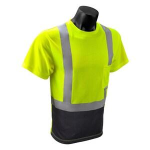Hi-Vis CL2 T-Shirt in Large RST11B2PGSL