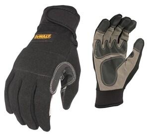 DEWALT XL Size General Utility Work Glove in Black and Grey RDPG217XL at Pollardwater
