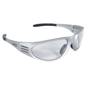 Radians Polycarbonate Safety Glasses in Clear RDPG561D at Pollardwater