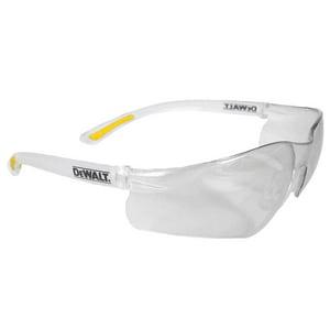 DEWALT Safety Glasses Clear Lens RDPG521D at Pollardwater