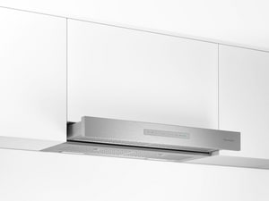 Thermador Masterpiece® 29-15/16 in. 600 cfm Under Cabinet Canopy Drawer Hood in Stainless Steel THMDW30WS