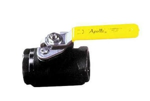 Apollo Conbraco 7A Series 1/2 in. Carbon Steel FNPT 400# Ball Valve A7A13326