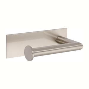 Ginger USA Toilet Tissue Holder in Satin Nickel G2806LSN