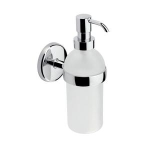 Ginger USA Soap/Lotion Dispenser Polished Chrome G0314PC
