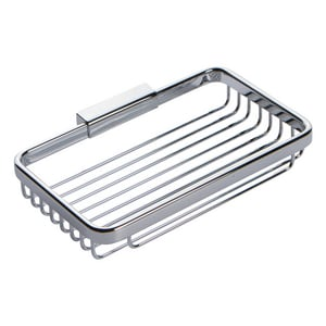 Ginger USA Hotelier™ 1-3/8 in. Basket in Polished Chrome G551GPC