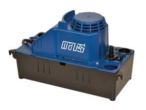 Motors & Armatures Series 217 115V 125 gph Condensate Pump MAR21781