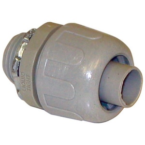 Motors & Armatures 1 x 1 in. Conduit and Cable Connector MAR850