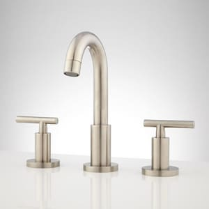 Signature Hardware Bareva BAREVA WIDESPREAD BATHROOM FAUCET - SH417038