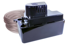 PROSELECT® 15 Ft. Lift Condensate Pump With Tube & Switch 115V PSCP15WS20T