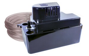 PROSELECT® 20 Ft. Lift Condensate Pump With Tube & Switch 115V PSCP20WS20T