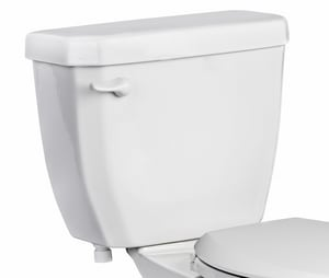 PROFLO® PF1500 Series 1.28 gpf Toilet Tank in White PF6112WHM