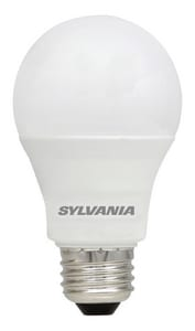 Sylvania Ultra LED™ 9W A19 LED Bulb Medium E-26 Base 2700 Kelvin Dimmable 120V SYL74687