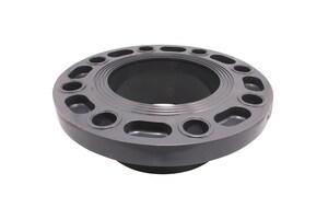 Xirtec® 8 in. Socket Weld Schedule 80 Webb PVC Flange P80SFX at Pollardwater