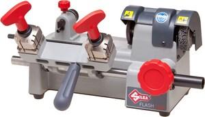 Kaba Ilco 120V Light Weight Manual Key Machine IFLASH008