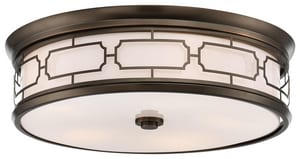 5 LIGHTS FLUSH MOUNT M1826281