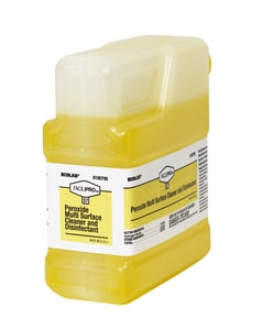 Ecolab FaciliPro™ 1.3 L Multi Surface Peroxide Disinfectant Cleaner (Case of 2) E6100795