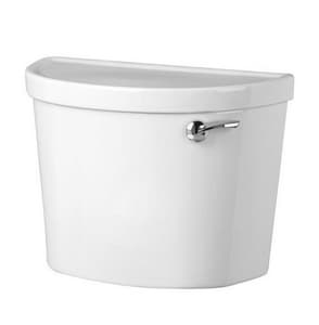 American Standard Champion® Pro™ 1.28 gpf Floor Mount Toilet Tank in White A4225A105020