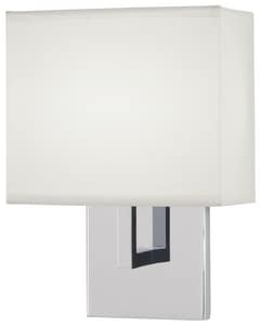 George Kovacs Kovacs® 8W 1-Light LED Wall Sconce in Polished Chrome KP470077L