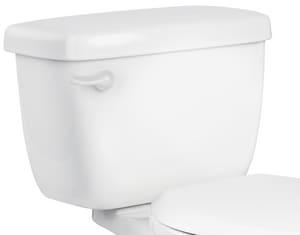 PROFLO® Jerritt Series 1.28 gpf Toilet Tank in White PF5112BHEWH