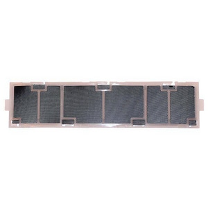 Mitsubishi Electronics USA M-Series 8-3/4 x 2 x 1/4 in. Deodorizing Filter MMAC3000FTE