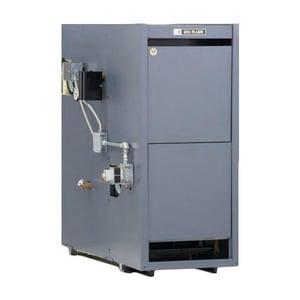 Weil Mclain LGB Commercial Gas Boiler 1170 MBH Natural Gas W133104304
