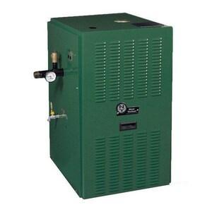 New Yorker Boiler PVCG-B Residential Water/Steam Boiler 94.5 MBH Propane NPVCG40BPITS