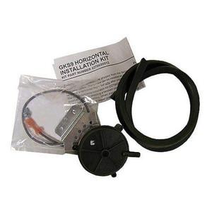 Goodman Horizontal Convertible Pressure Switch Kit G0270K00012