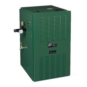 New Yorker Boiler PVCG-B Residential Water/Steam Boiler 280 MBH Natural Gas NPVCG90BNITS